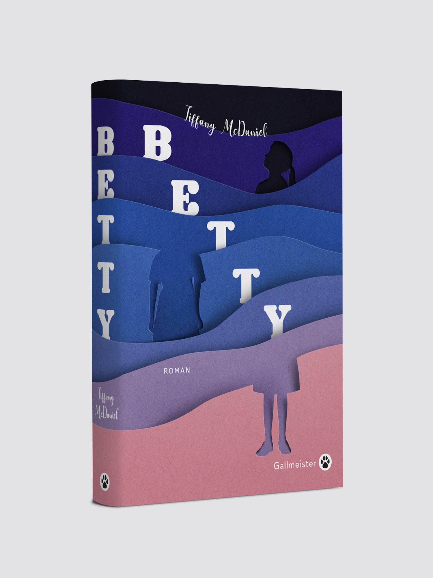 betty,gallmeister,tiffanymcdaniels,aurelie bert,edition